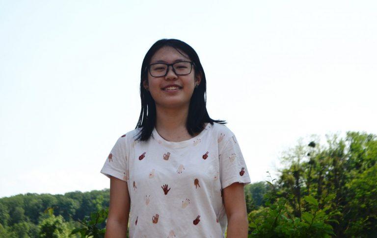 Yanzhen Yang