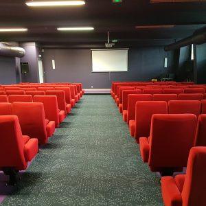 p5 salle de cinéma